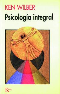 Libro PSICOLOGIA INTEGRAL