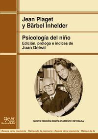 Libro PSICOLOGÍA DEL NIÑO