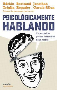 Libro PSICOLÓGICAMENTE HABLANDO