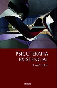 Libro PSICOTERAPIA EXISTENCIAL