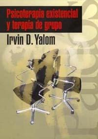 Libro PSICOTERAPIA EXISTENCIAL Y TERAPIA DE GRUPO