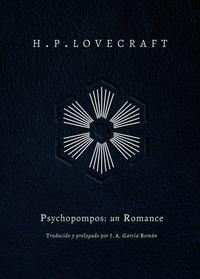 Libro PSYCHOPOMPOS: UN ROMANCE