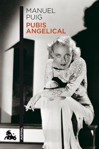 Libro PUBIS ANGELICAL