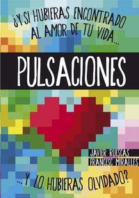 Libro PULSACIONES