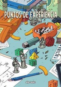 Libro PUNTOS DE EXPERIENCIA