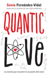 Libro QUANTIC LOVE