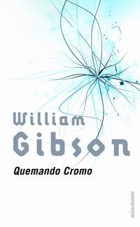Libro QUEMANDO CROMO