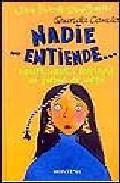 Libro QUERIDA CAMILA, NADIE ME ENTIENDE