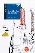Libro QUERIDO REY DE ESPAÑA