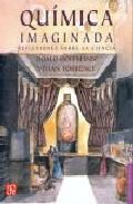 Libro QUIMICA IMAGINADA: REFLEXIONES SOBRE LA CIENCIA