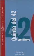 Libro QUINTA DEL 42