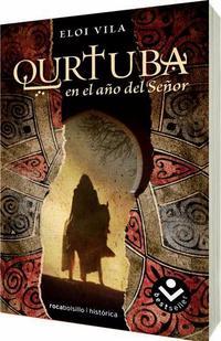 Libro QURTUBA, EN EL AÑO DEL SEÑOR
