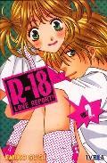 Libro R-18 LOVE REPORT Nº 2