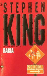 Libro RABIA