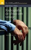 Libro RADIOGRAFIA DE UNA CHICA CON TATUAJE