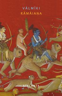 Libro RAMAIANA