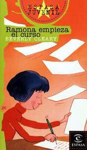 Libro RAMONA EMPIEZA EL CURSO
