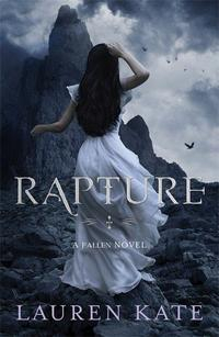Libro RAPTURE: BOOK 4 OF THE FALLEN SERIES