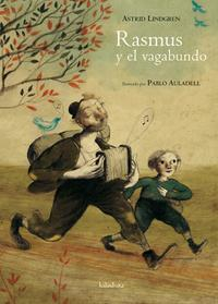 Libro RASMUS Y EL VAGABUNDO