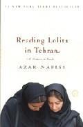 Libro READING LOLITA IN TEHRAN