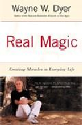 Libro REAL MAGIC: CREATING MIRACLES IN EVERYDAY LIFE