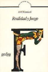 Libro REALIDAD Y JUEGO