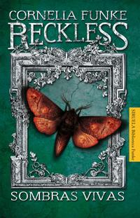 Libro RECKLESS: SOMBRAS VIVAS