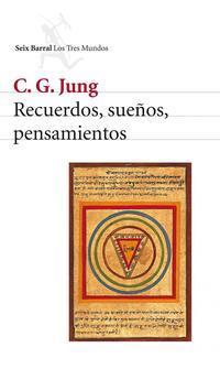 Libro RECUERDOS, SUEÑOS, PENSAMIENTOS