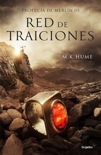 Libro RED DE TRAICIONES