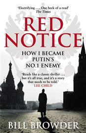 Libro RED NOTIC HOW I BECAME PUTIN S N 1 ENEMY