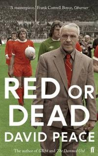 Libro RED OR DEAD