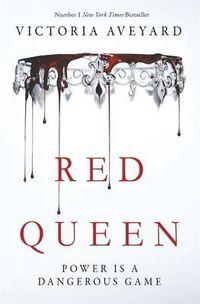 Libro RED QUEEN