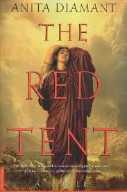 Libro RED TENT