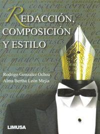 Libro REDACCION, COMPOSICION Y ESTILO
