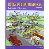 Libro REDES DE COMPUTADORAS, 5ED