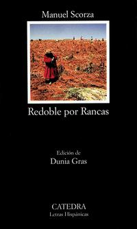 Libro REDOBLE POR RANCAS