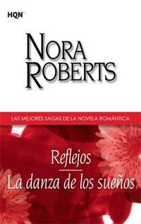 Libro REFLEJOS; LA DANZA DE LOS SUEÑOS
