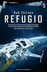 Libro REFUGIO