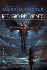 Libro REFUGIO DEL VIENTO