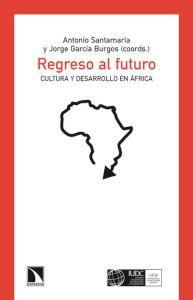 Libro REGRESO AL FUTURO