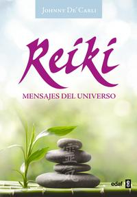 Libro REIKI: MENSAJES DEL UNIVERSO