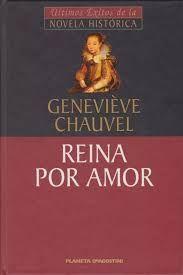 Libro REINA POR AMOR