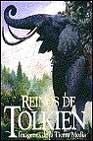 Libro REINOS DE TOLKIEN: IMAGENES DE LA TIERRA MEDIA