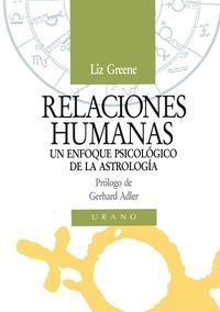 Libro RELACIONES HUMANAS