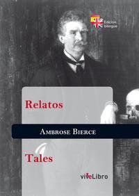 Libro RELATOS - TALES