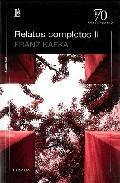 Libro RELATOS COMPLETOS II