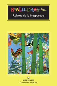 Libro RELATOS DE LO INESPERADO