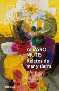 Libro RELATOS DE MAR Y TIERRA