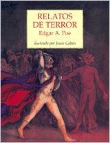Libro RELATOS DE TERROR