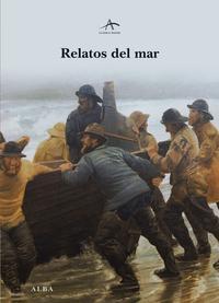Libro RELATOS DEL MAR
